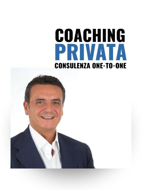 Coaching Antonio Leone